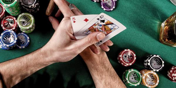 Fakta Misterius Texas Hold'em dan Asal Usulnya