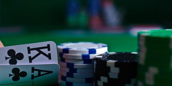 Panduan Pemula untuk Texas Hold'em Poker