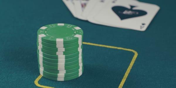 Texas Hold'em Online: Mempelajari Dasar-dasarnya