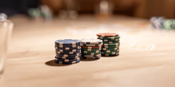 Ikhtisar Permainan Bonus Texas Hold'Em